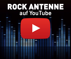 Der ROCK ANTENNE YouTube-Kanal