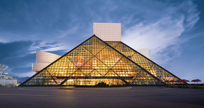 Rock and Roll Hall of Fame 2017: Alle Highlights