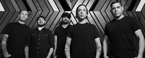 29.11.2016: Billy Talent / München