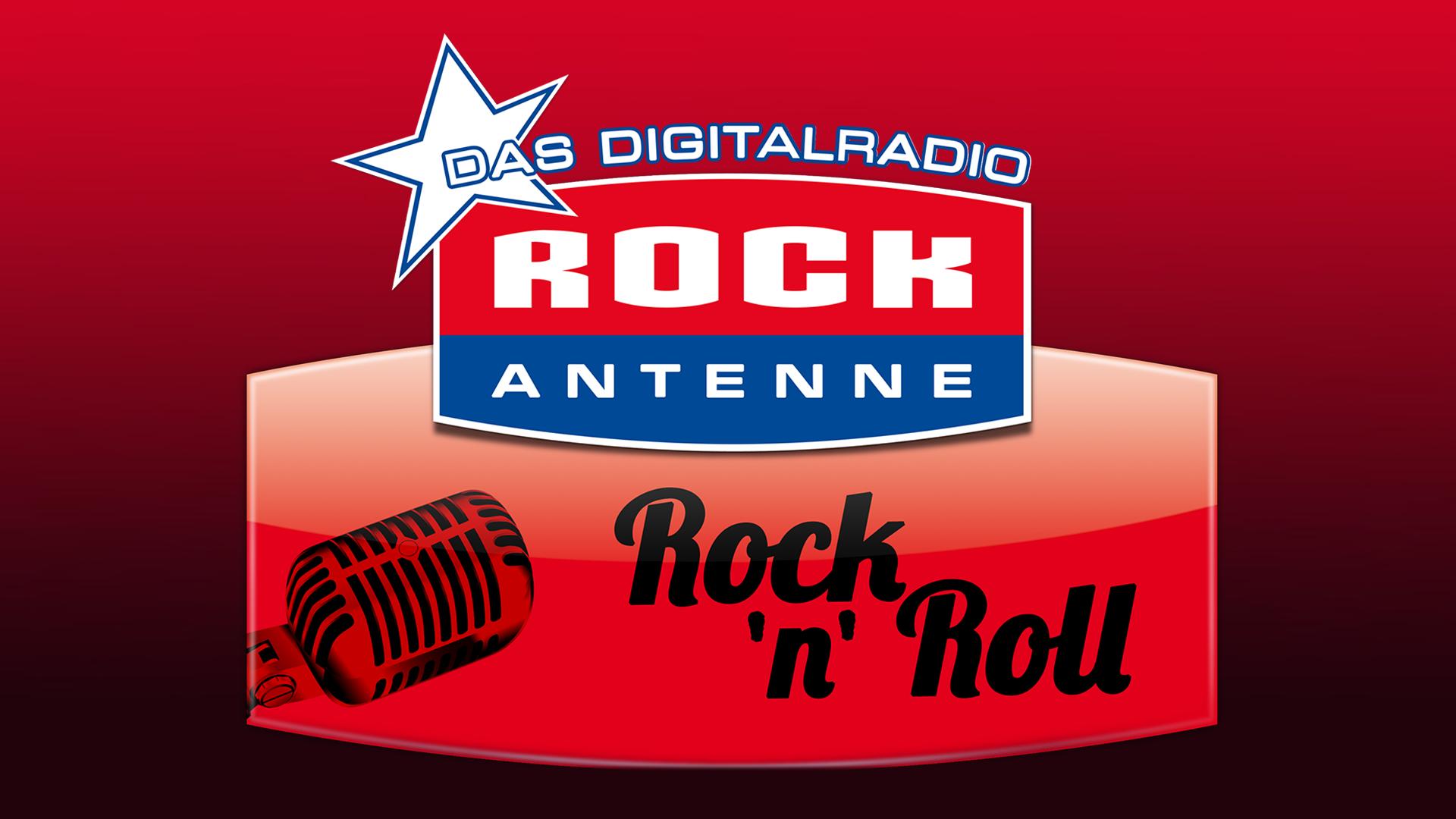 Rock Webradio