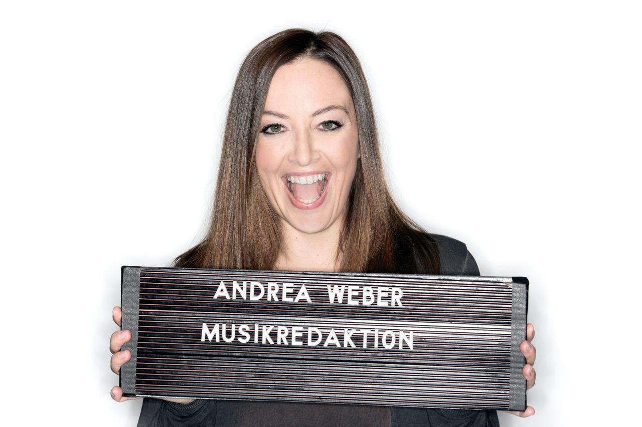 Andrea Weber Ffh