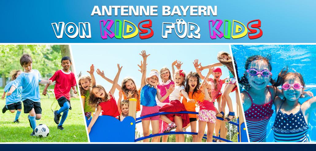 antenne bayern von kids f r kids action auf waveboards antenne bayern. Black Bedroom Furniture Sets. Home Design Ideas