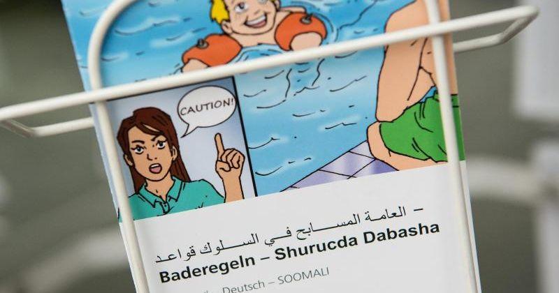spielen auf arabisch