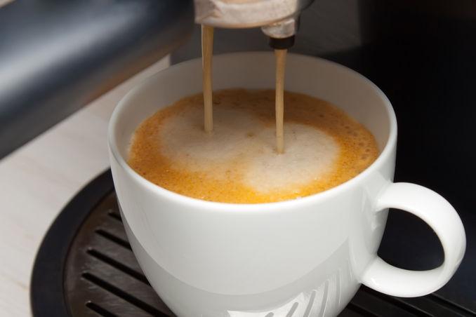 Bulletproof Coffee Nespresso