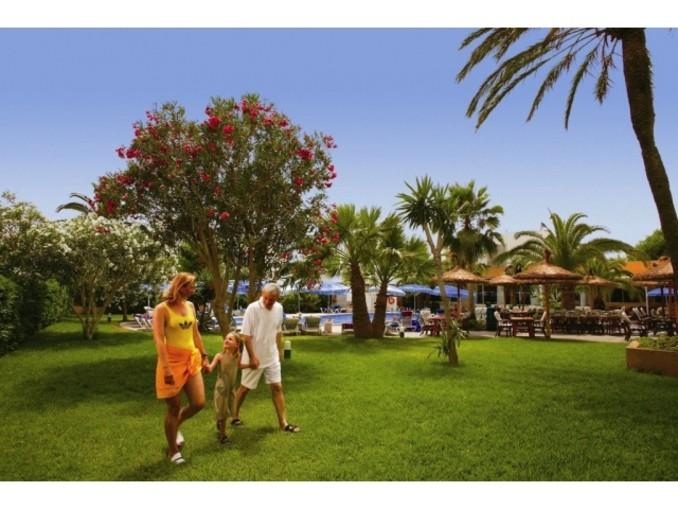 Hotel Maristany Alcudia Mallorca