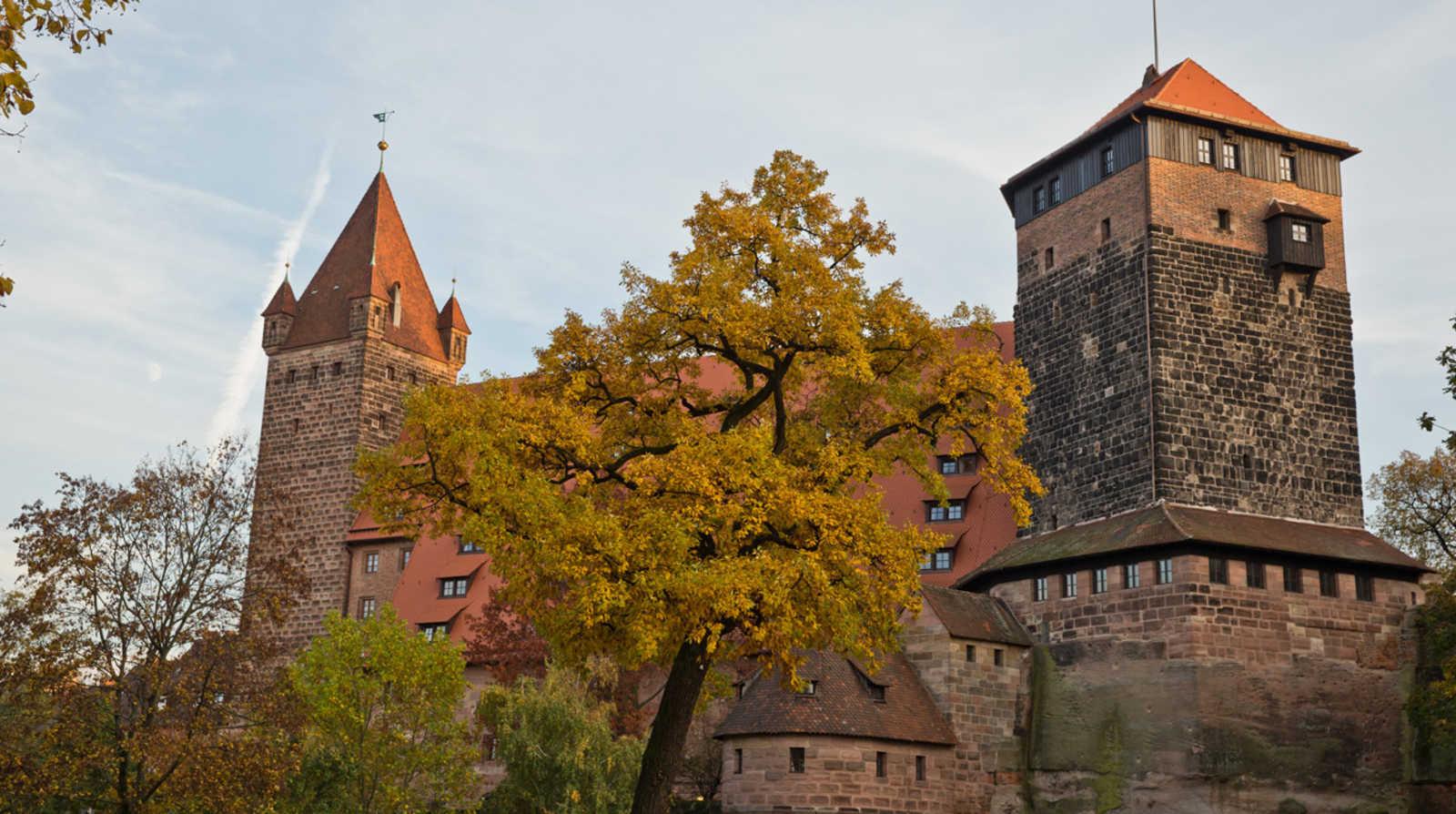 Schönste Stadt Bayerns