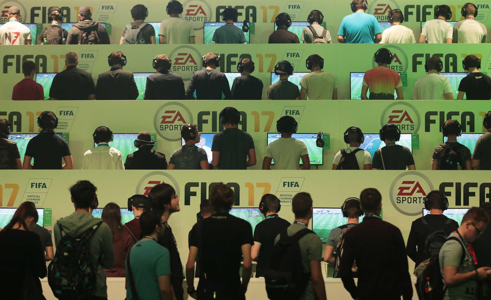fifa computerspiel