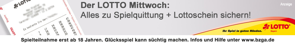 lotto spielquittung