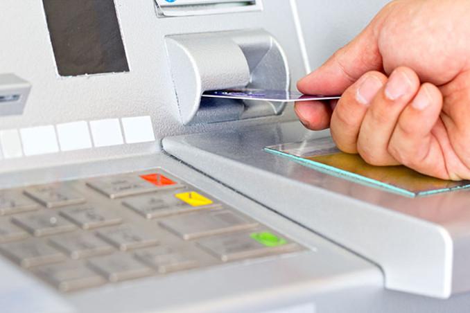 ... am Bankautomaten vergessen: So reagieren Sie richtig | ANTENNE BAYERN