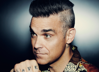 "Robbie Williams – ""Love my Life"""
