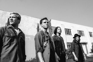 "Kaleo – ""Way Down We Go"""
