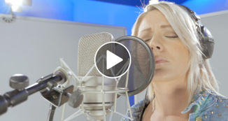 "Melissa Etheridge ""Like the way I do"" - Cover von Angie aus Kirchheim"