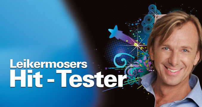 Leikermosers Hit-Tester