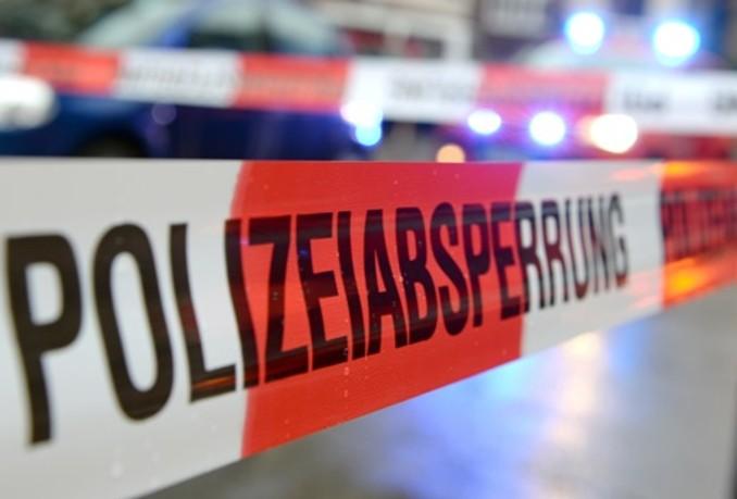 Polizei Nürnberg Langwasser