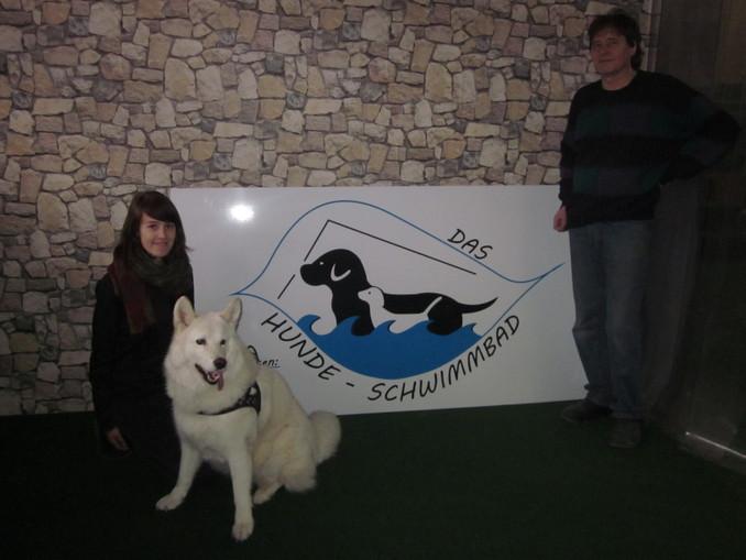 Hundeschwimmbad ochsenfurt