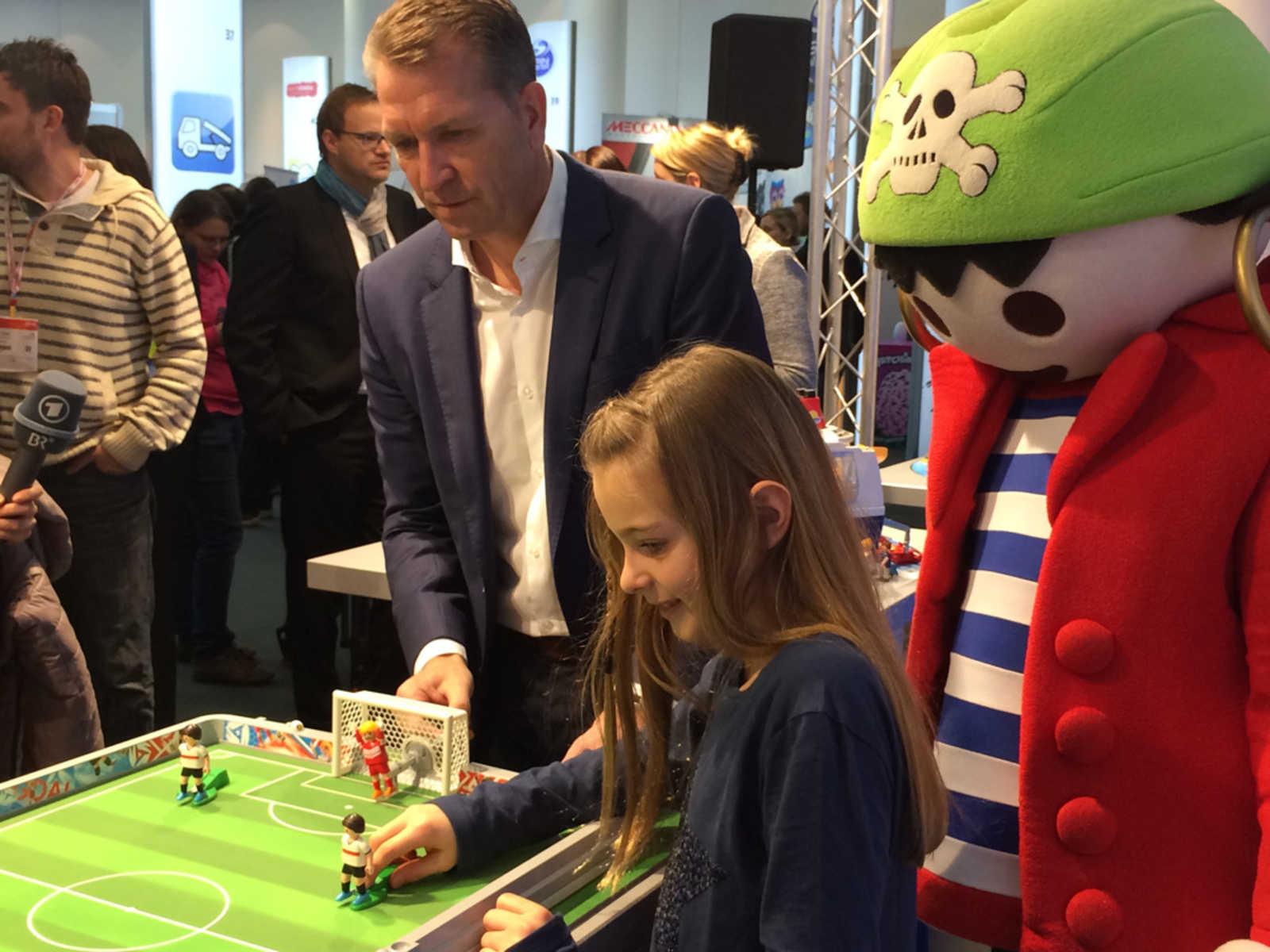 Spielwarenmesse in nürnberg: die trends fürs kinderzimmer ...