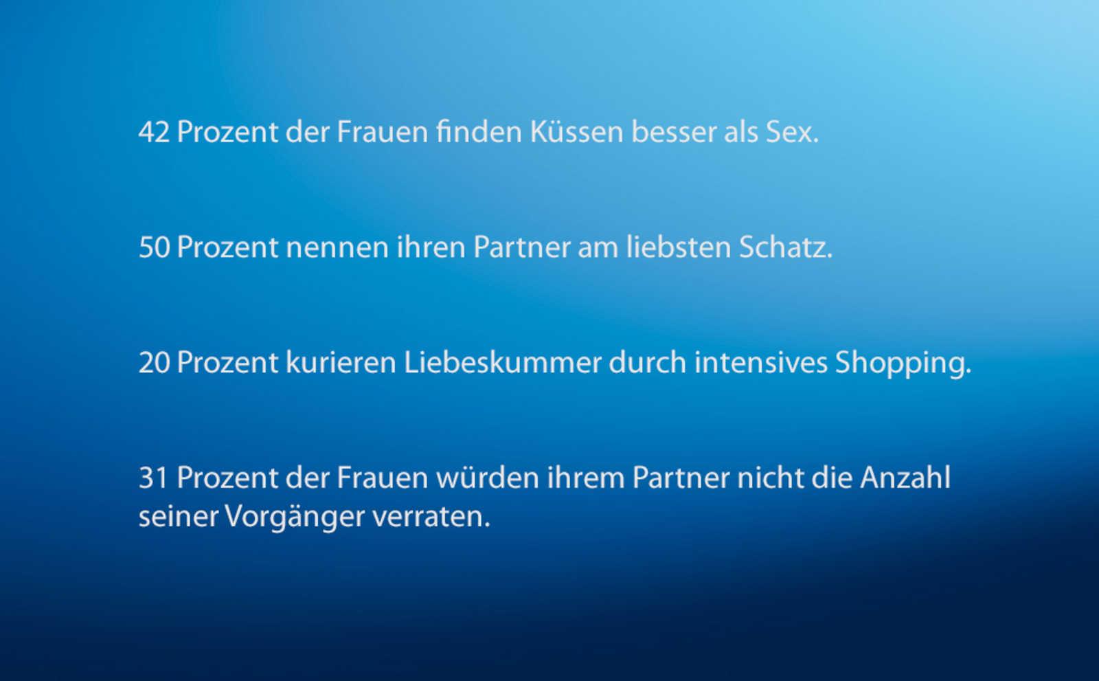 Partnervermittlung wolke 7