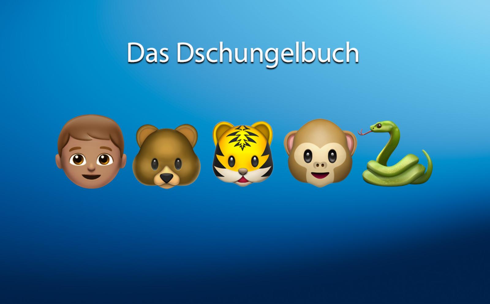 Emoji Filme Raten