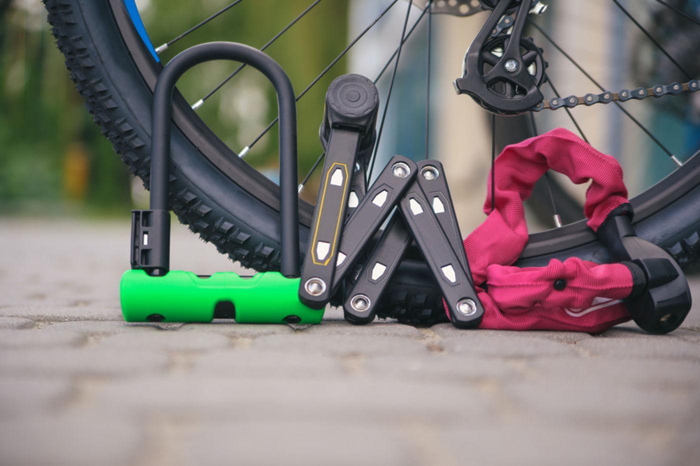 stiftung warentest die meisten fahrradschl sser sind. Black Bedroom Furniture Sets. Home Design Ideas