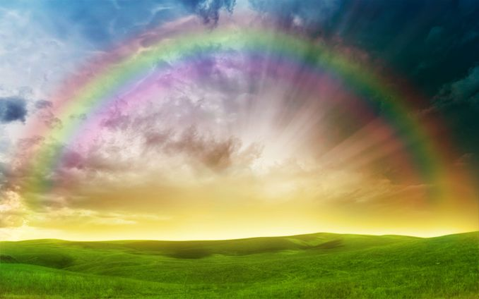 regenbogen n&auml