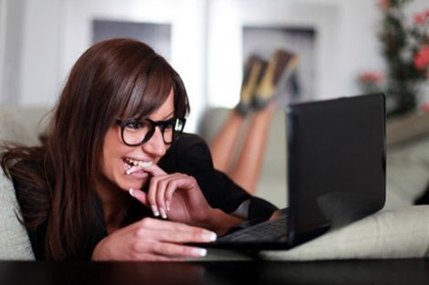 Knigge zum Flirten im Internet | magazin.bildkontakte.de