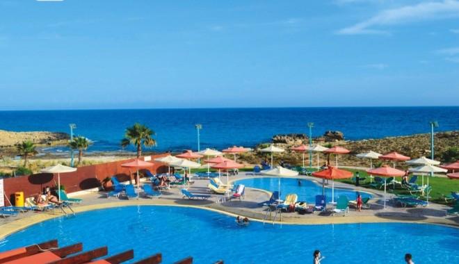 Aktea Beach Hotel Zypern