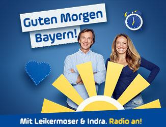 Guten Morgen Bayern