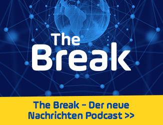 """The Break"" - Der News-Podcast"