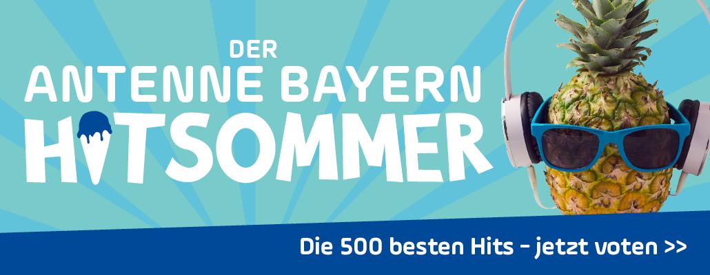 Hitsommer - Jetzt voten!