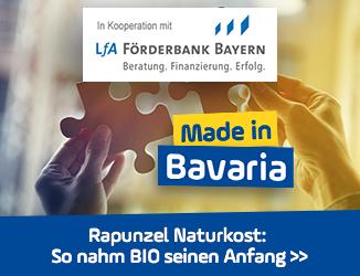 Rapunzel Naturkost im Allgäu: So nahm BIO seinen Anfang