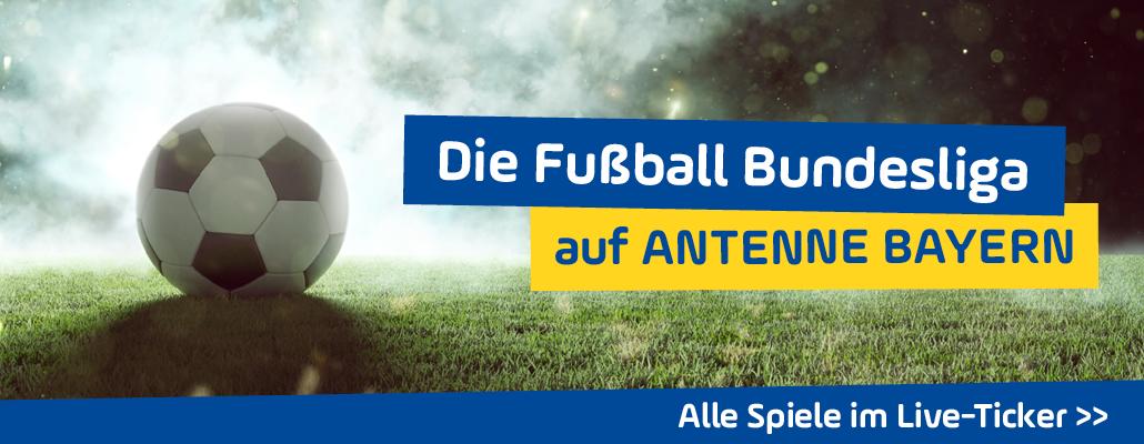 Fußball-Bundesliga Live