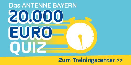 20.000 Euro Quiz