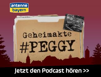 """""""Geheimakte Peggy"""" - Eine Schreckenstat"""