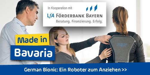 <em>German Bionic</em>