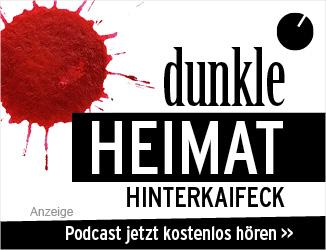 """""""Dunkle Heimat"""" Staffel 1"""
