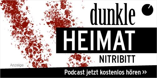 """""""Dunkle Heimat"""" Staffel 2"""