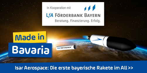 <em>Isar Aerospace</em>: Die erste bayerische Rakete im All