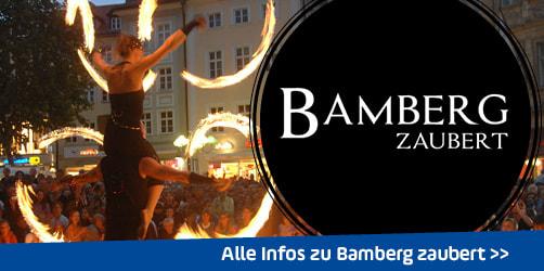 """""""Bamberg zaubert"""" 2019"""