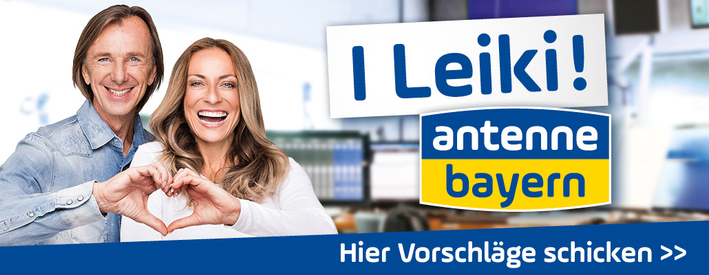 "Video: ""I Leiki"" – Leikermoser sagt ""Danke"""