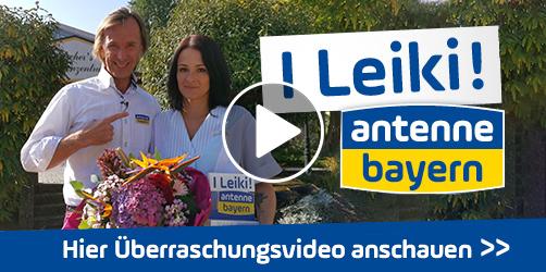 """Video: """"I Leiki"""" – Leikermoser sagt """"Danke"""""""