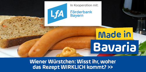 <em>Wiener Würstchen</em>