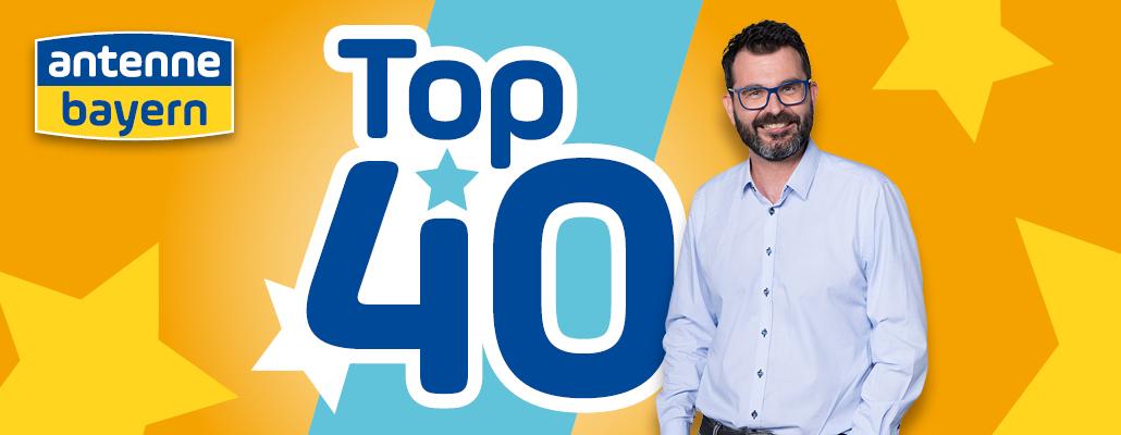 Jetzt voten für deine Top 40