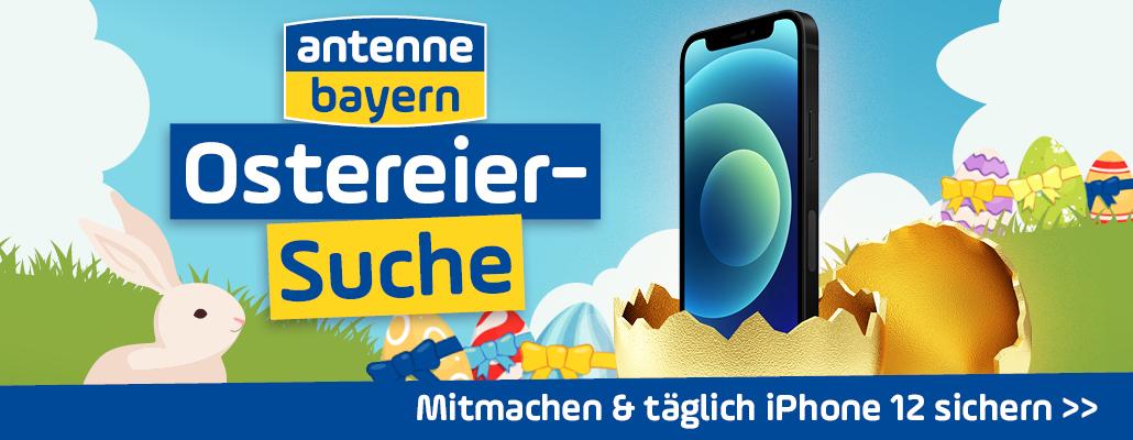 ABY Ostereier-Suche 2021