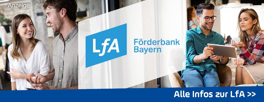 LfA Förderbank