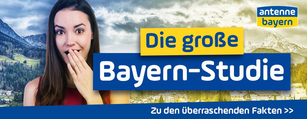 Die große Bayern-Studie