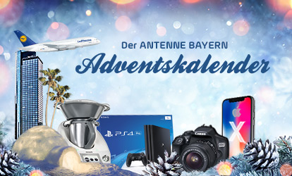 Der Adventskalender 2018