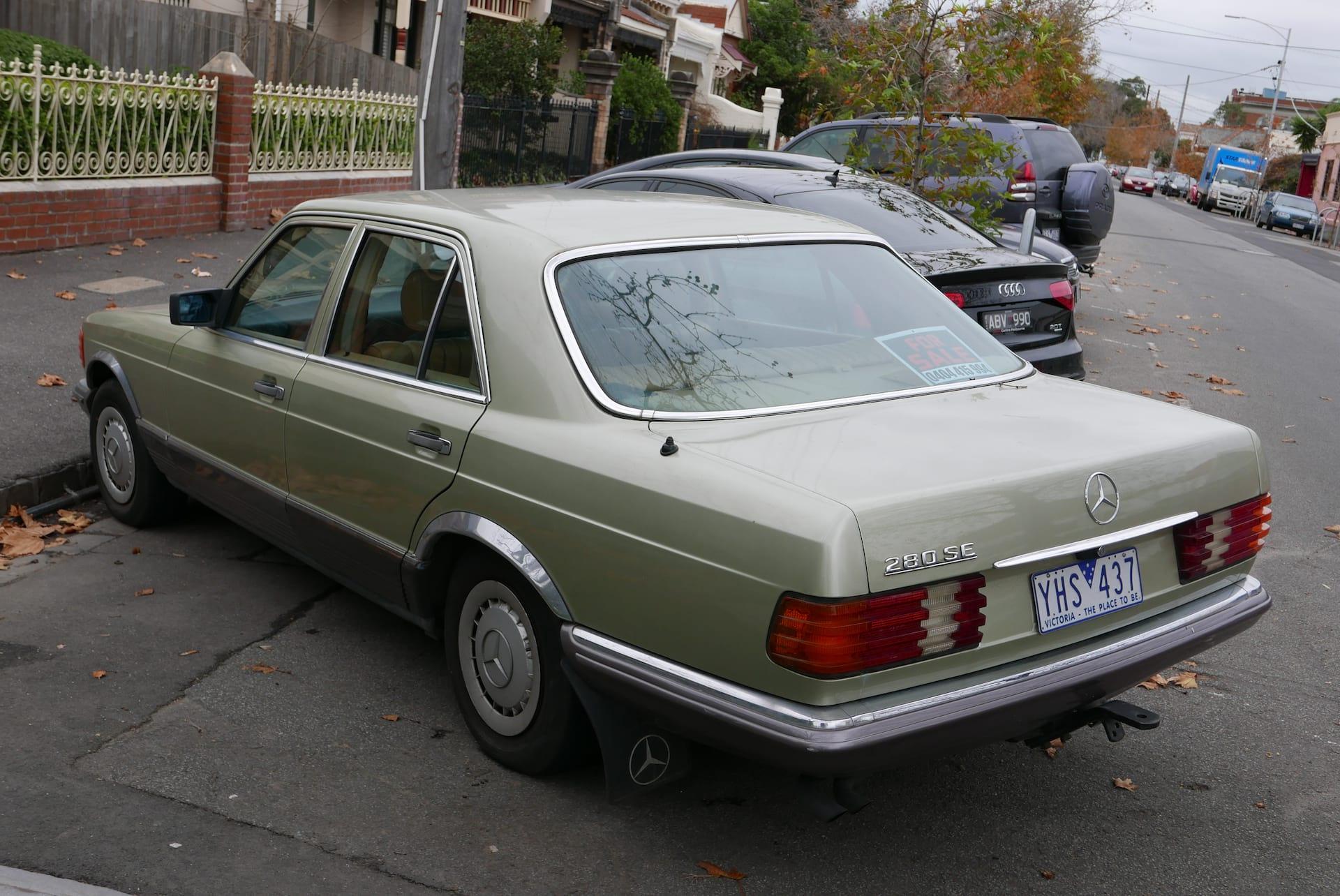 Welcher ist ihr antenne bayern neujahrswagen antenne bayern for Mercedes benz miami