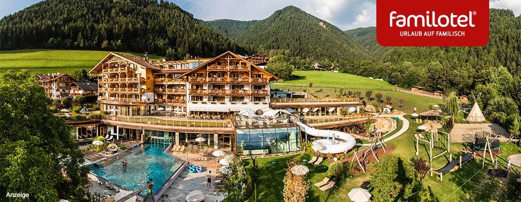 Familotel Post Family Resort Antenne Bayern
