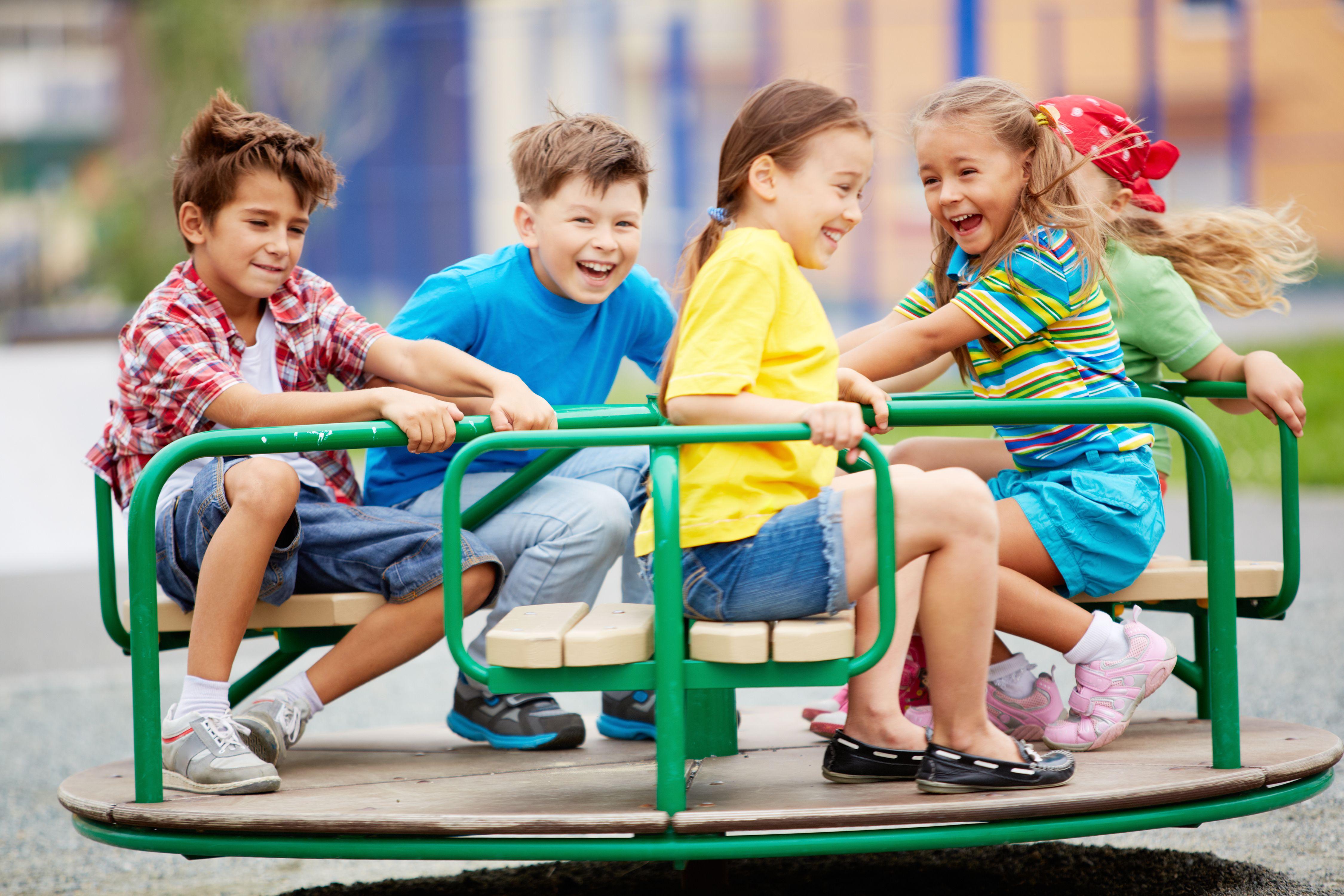 Kinder Sind Die Besseren Erwachsenen Was Wir Von Den Kleinen Lernen