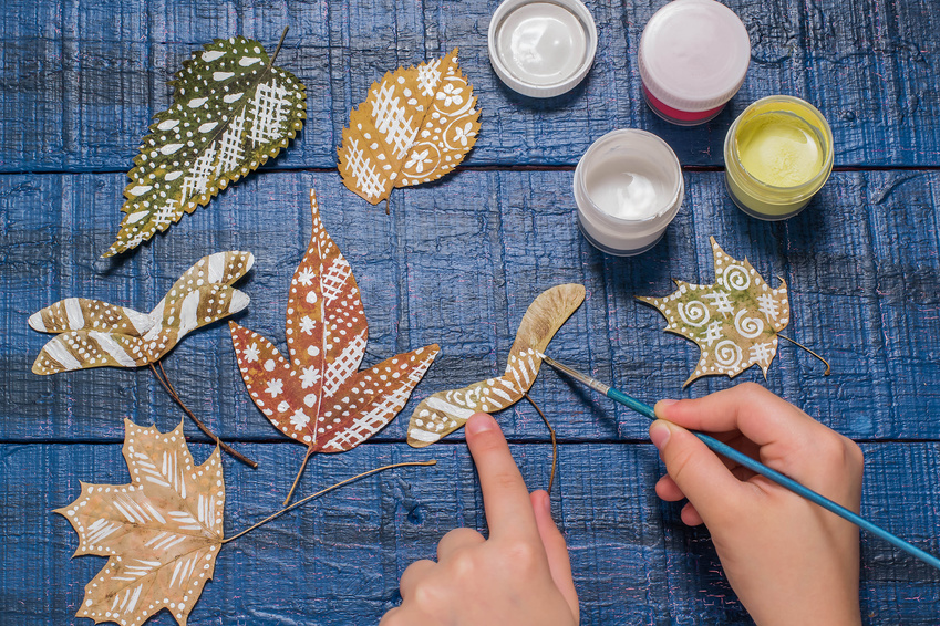Herbst-Deko: 15 tolle Do-it-yourself-Tipps